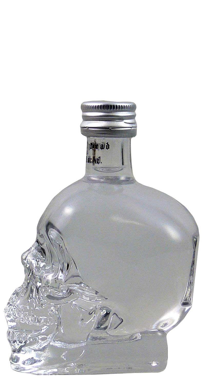 Crystal Head - Canadian Vodka - 40% Vol.  0,05 l