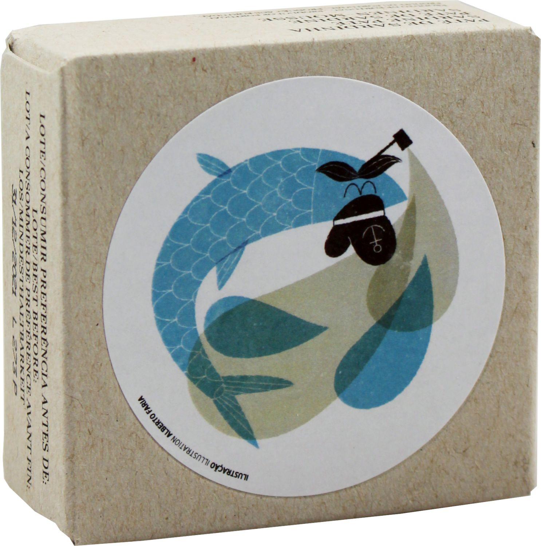 Sardinen Mousse - Jose Gourmet 75g - Portugal