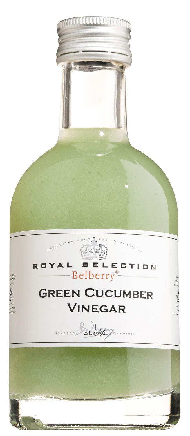 Gurkenessig - 200 ml Belberry, Belgien