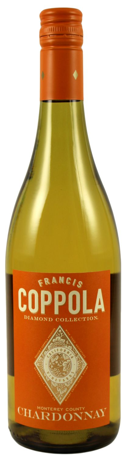 Chardonnay - Diamond Collection  0,75 l - Francis Ford Coppola Winery