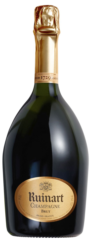 Champagner R de Ruinart Brut - 0,75 l