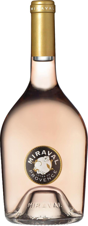 Miraval - Cotes de Provence Rose 0,75 l - Perrin Jolie & Pitt