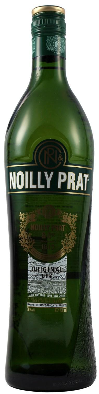 Noilly Prat Blanc - 18%  0,75 l