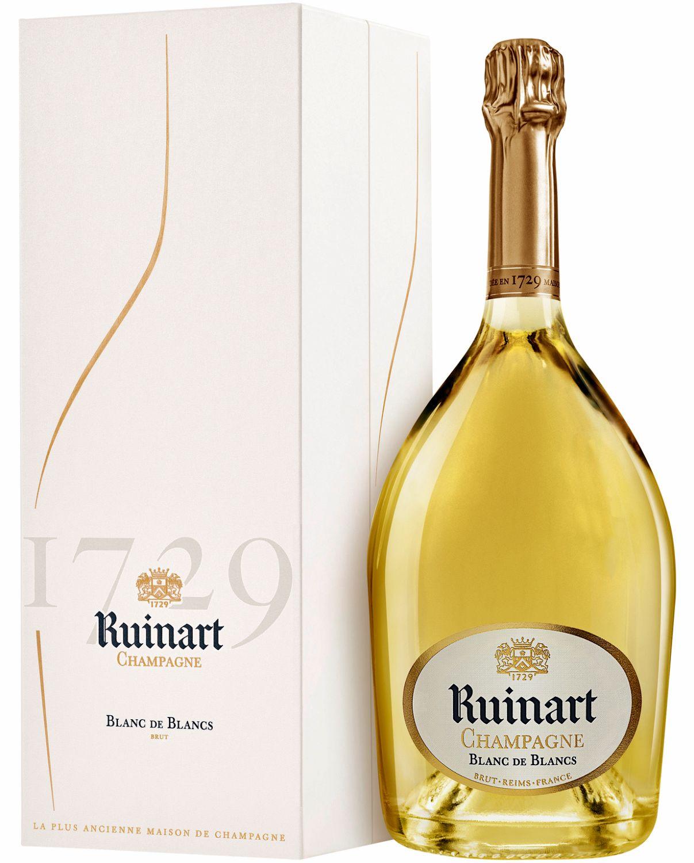 Champagner Ruinart - Blanc de Blancs - 1,5 l