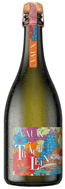 Schloss Vaux Träublein - alkoholfreies Getränk 0,75 l