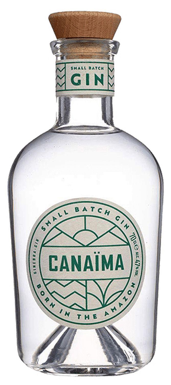 Canaima Gin - Venezuela - 47% Vol. 0,70 l