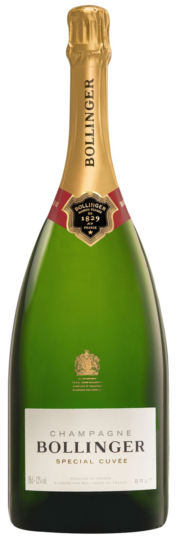 Bollinger Special Cuvee Brut - Champagner - 1,50 l
