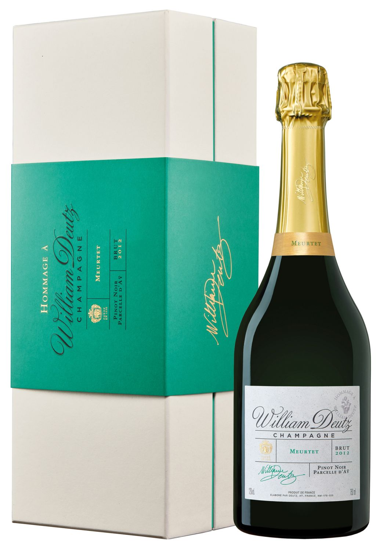 Deutz Hommage Ay Meurtet - Champagne Deutz - 0,75 l