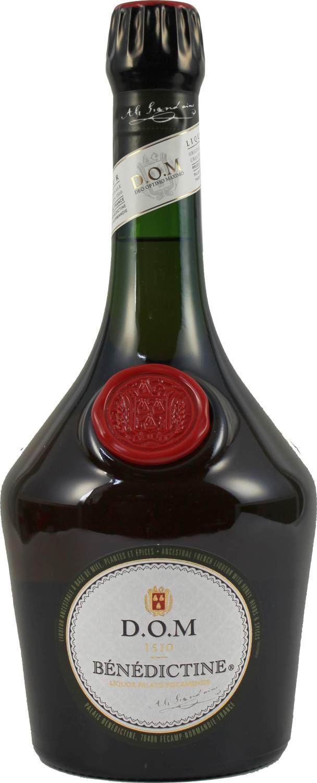 Dom Benedictine - 40% Vol.  0,70 l