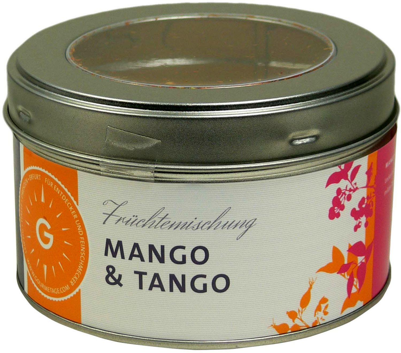 Mango & Tango - Früchteteemischung 160g - Gourmetage Finest Selection