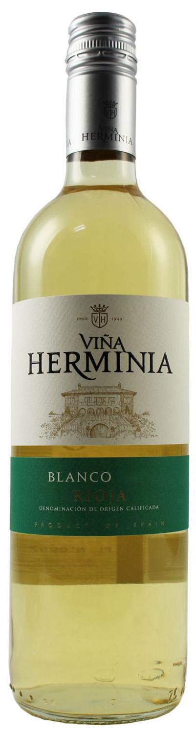 Rioja Blanco - Vina Herminia - 0,75 l