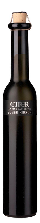 Zuger Kirsch - Etter Schweiz - 41% Vol. 0,20 l