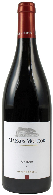 Pinot Noir* trocken - Weingut Markus Molitor, Mosel  0,75 l