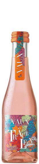 Schloss Vaux Träublein - alkoholfreies Getränk 0,20 l