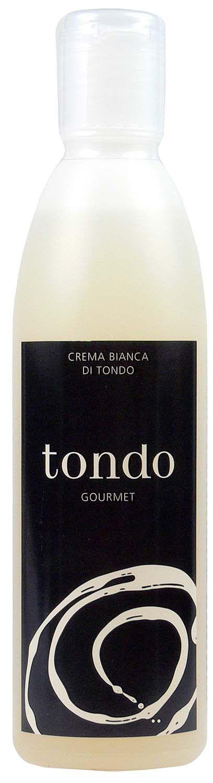 Crema di Balsamico Bianco - di Modena Tondo  250 ml