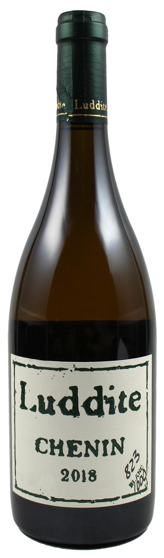 Chenin Blanc - Luddite - Cape South Coast, Südafrika 0,75 l