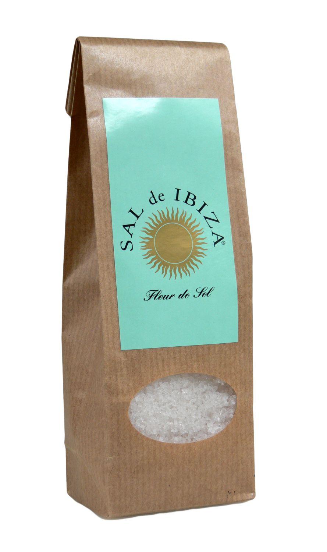 Fleur de Sel - im Beutel 150g - Sal de Ibiza