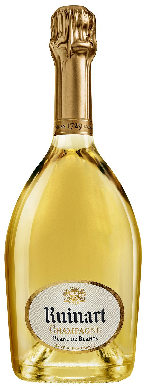 Champagner Ruinart - Blanc de Blancs - 0,75 l