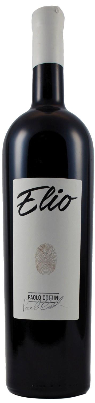 Elio - Rosso Veronese IGT - Azienda Agricola Paolo Cottini 1,50 l