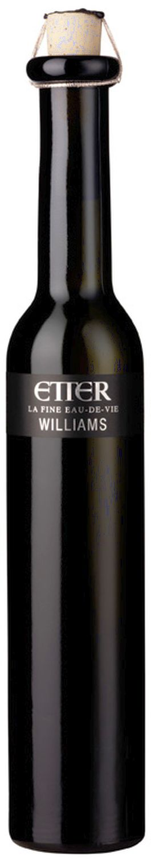 Williams - Etter Schweiz - 42% Vol. 0,20 l