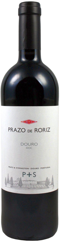 Prazo de Roriz - Douro DOC Quinta de Roriz - Prats & Symington, Portugal 0,75 l