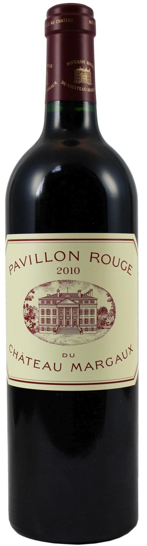 2010er Pavillon Rouge - du Chateau Margaux - 0,75 l