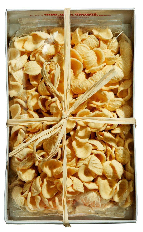Orecchiette - Hartweizengrießnudeln 500 g - Don Antonio, Abruzzen