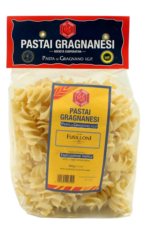 Fusilloni - Pasta di Gragnano 500g