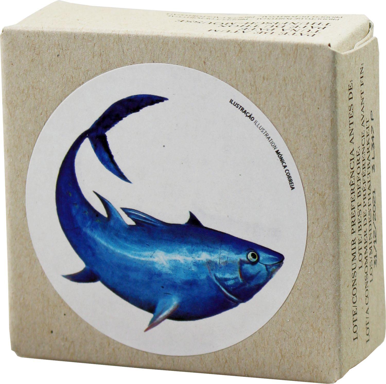 Thunfisch Mousse - Jose Gourmet 75g - Portugal