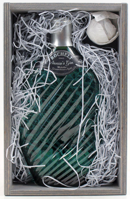 Annias Gin - 50% Vol.  0,35 l - Tiroler Schnapsbrennerei Rochelt