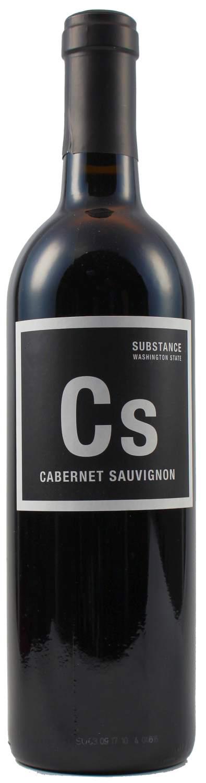 Cabernet Sauvignon CS - Wines of Substance - Washington 0,75 l